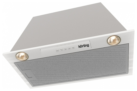 Кухонная вытяжка Korting KHI 6530 X