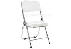 Стул Чаир (Chair) раскладной белый
