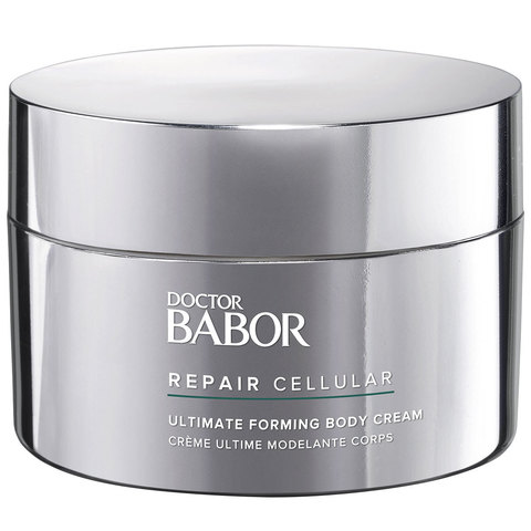 Doctor Babor Моделирующий крем для тела Repair Cellular Ultimate Forming Body Cream