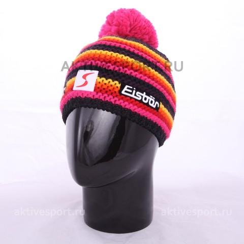 Картинка шапка Eisbar fan pompon sp 209