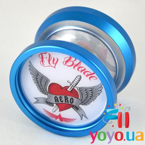 Aero Fly Blade 2012