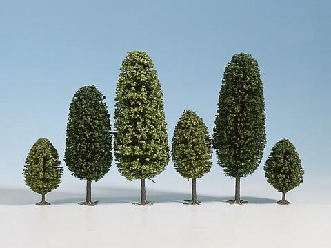 Лиственный Лес - 25 шт, (6,5-11 см)