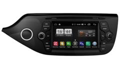 Штатная магнитола FarCar s170 для KIA Ceed 12+ на Android (L216)