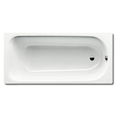 Стальная ванна KALDEWEI Saniform Plus 170x73 standard mod. 371-1