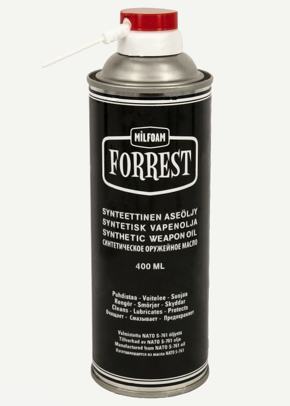 Forrest Synthetic 400 ml