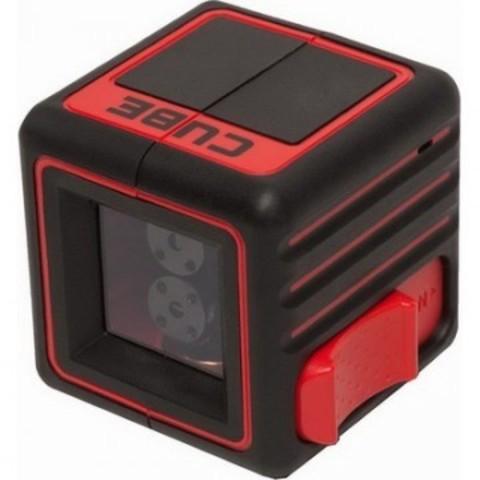 Уровень лазерный Cube Professional Edition (A00343)
