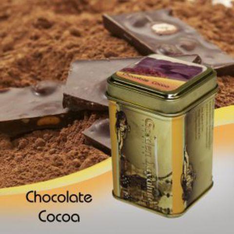 Golden Layalina - Шоколадное какао