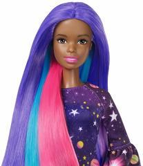 Кукла Barbie Волшебство прически