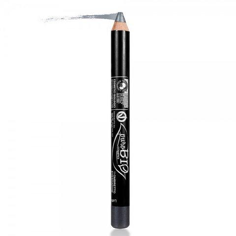 PuroBio - Тени в карандаше (11 темно-серый) / Eyeshadows Kingsize Pencil