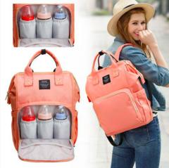 Mommy Bag. Сумка-рюкзак для мамы, вид 5
