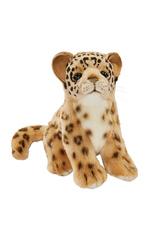 Hansa Детеныш леопарда, 18 см (3423)