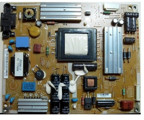 BN44-00460A PD32AF_BSM блок питания телевизора Samsung
