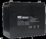Аккумулятор для ИБП MNB MM 140-12 (12V 140Ah / 12В 140Ач) - фотография