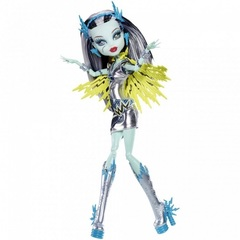 Mattel Monster High Френки Штейн