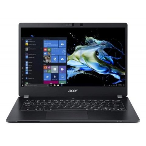 Ноутбук Acer TravelMate TMP614-51TG-G2-7833 Intel Core i7 10510U, 1.8 GHz, 16384 Mb, 14