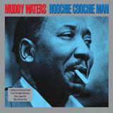 Muddy Waters / Hoochie Coochie Man (Coloured Vinyl)(2LP)