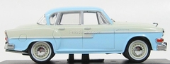 Sachsenring P240 light blue-white 1958 IST011 IST Models 1:43