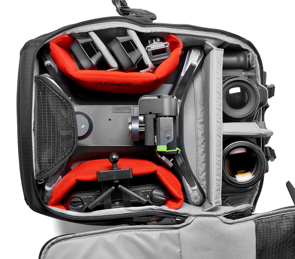 Manfrotto PL-3N1-36 Pro Light 36