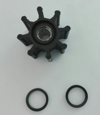 23544093 Ротор для насоса 3/4000 л/час