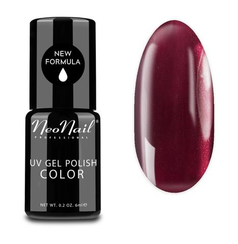 NeoNail Гель-лак 7.2 мл Dark Cherry №2692-7