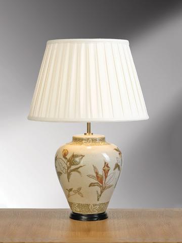 Настольная лампа (основание) Elstead Interior, Арт. LUI/ARUM LILY