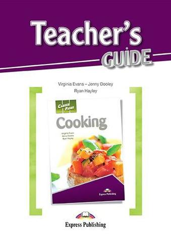 Cooking. teacher's guide