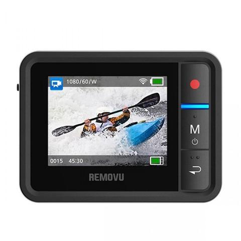 Removu R1+ WiFi - Пульт управления с экраном 2
