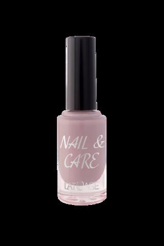 L'atuage Nail & Care Лак для ногтей тон 602 9г