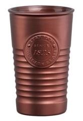 Стакан 300мл Bormioli Rocco Officina 1825 бронзовый
