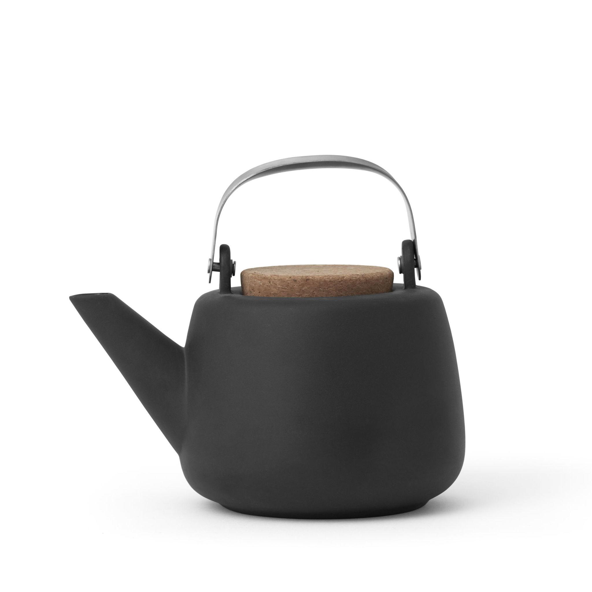 """Чайник заварочный с ситечком  Viva Scandinavia """"Nicola"""" 1,2 л"""