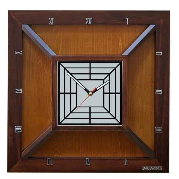 Настенные часы Mado MD-910