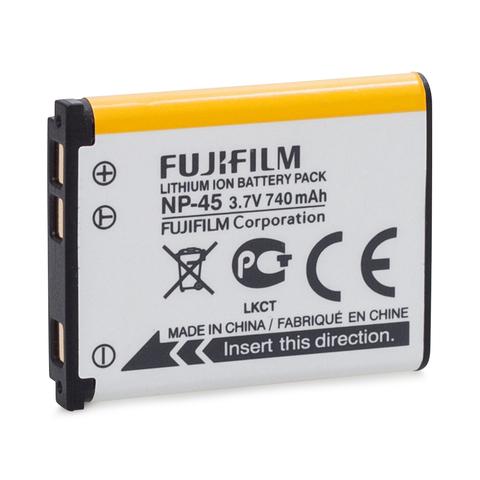 Аккумулятор FUJI NP-45
