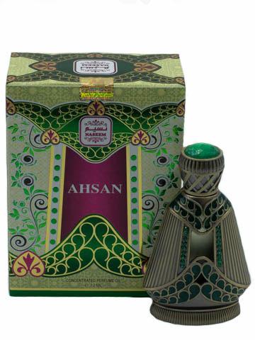 Пробник для Ahsan Ахсан 1 мл арабские масляные духи от Насим Naseem Perfumes