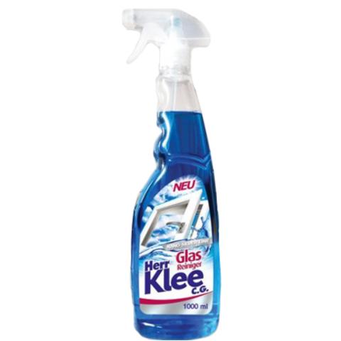 Средство для мытья окон Herr Klee C.G. Glas Reiniger 1 л.