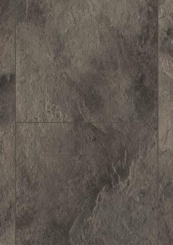 Виниловый Ламинат Сланець чорний | EGGER