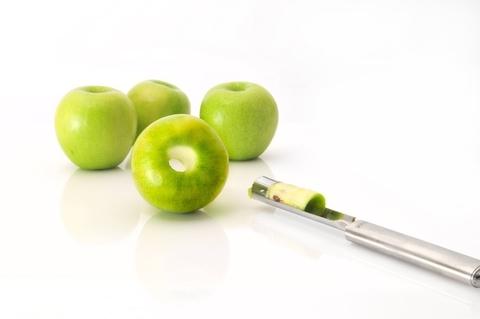 Нож для выемки серцевины яблок Duet