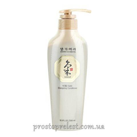 Daeng Gi Meo Ri Ki Gold Energizing Conditioner - Профилактика выпадения кондиционер