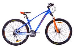 велосипед Corto FAST 2020 синий