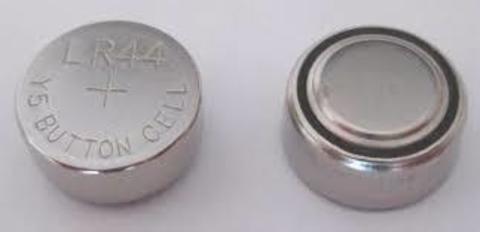 Батарейка (таблетка) LR44 (АG13) алкалин