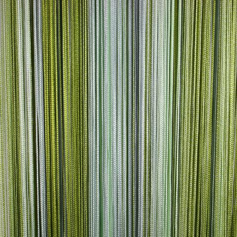 Кисея радуга серая, салатовая, оливковая. Арт.125