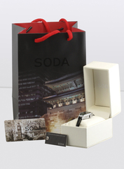 Soda SD13010 Black