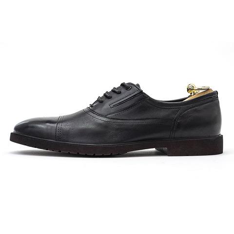 Туфли oxford nobrog black купить