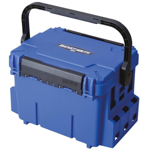 Ящик рыболовный Meiho BUCKET MOUTH BM-7000 Blue