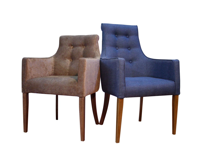 Кресло Патиссон-Н и кресло Патиссон
