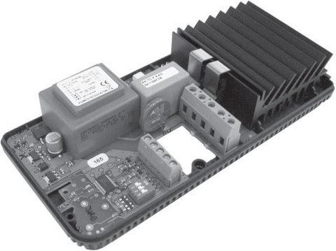 Контроллер Shuft TC OEM TC F-6,4/2 (регулятор температуры)