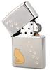 Зажигалка Zippo Cat
