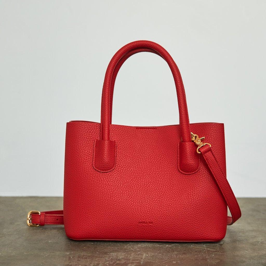 Сумка Angela Roi Cher Mini  Red