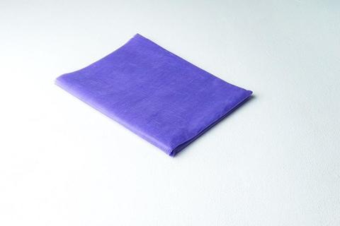 Простыня одноразовая (1уп - 20шт) фиолетовая