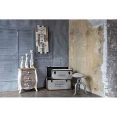 Набор из 2-х столиков-сундуков Secret De Maison Фондю (FONDU) ( mod. M-12882 ) — коричневый