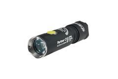 Фонарь светодиодный тактический Armytek Partner C1 Pro v3, 800 лм, 1-CR123A